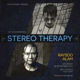 RaySoo b2b Alam @ Stereo Therapy @ Elysium Terrace KL Sep 2017