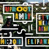 Querbeat Radioshow - 11.-06-2016 feat. Jinx in dub, Taiwan MC, Uproot Andy & Leila Akinyi