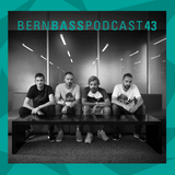 Bern Bass Podcast 43 - Konfront.Audio, Lockee & Ryck (September 2018)