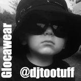 Dj Too Tuff's Glocawear Radio Set feat. Jux Raw and Tuff Crew Catch A Hollow (rare)