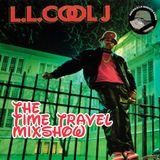 GGR....L.L. COOL TRIBUTE....TIME TRAVEL