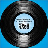 My 80's Selection... A Tribute Session By DJ Ñaco