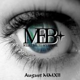 MEB on Shed FM - Aug 12