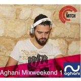 Aghani MixWeekend May 2016 Part.1