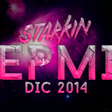 Starkin #UEPMIX Dec 2014