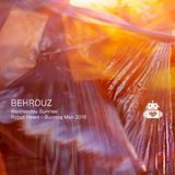 Behrouz - Robot Heart - Burning Man 2018