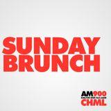 Podacast-Sunday Brunch 10AM-12PM-070316
