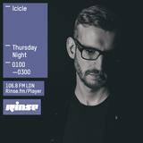 Rinse FM - 21/08/15