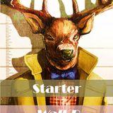 Starter - Wall-B