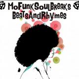 Reboot Social - Mo Funk Soul Breaks Beats and Rhymes Part 2