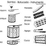 drums & batucada