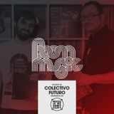 BOOM MUSIC - Show #37 (Hosted by Colectivo Futuro)