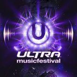 DJ Vice - Live @ Ultra Music Festival 2016, Miami (18-03-2016)