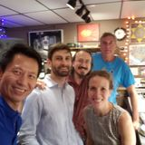 StageCraft with Alex & Don featuring Blaire Bingham and Kevin Wang of Old Town Toastmasters