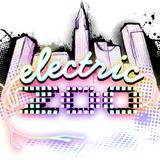 DVBBS - Live @ Electric Zoo 2014 (New York) - 29.08.2014