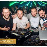 Partydul KissFM ed430 sambata part2 - ON TOUR After Eight Cluj-Napoca cu Dj Jonnessey si Aner
