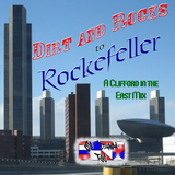 Dirt & Rocks to Rockefeller - A Clifford in the East Mix