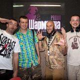 ПЕRAPАЛКА #28 - MC T и группа САЛЬТО НАЗАД