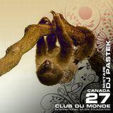 Club du Monde @ Canada - DJ Pastek - dic/2010