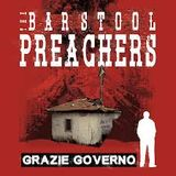 "Bar Stool Preachers ""Grazie Governo"" is the album with an interview with Tom McFaull"