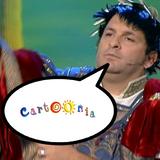 Cartoonia - Un Mondo di Cartoon  (1^ Puntata)