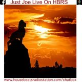 Just Joe Presents Sounds Of The Sunset Cover Show Live On HBRS 10-10-18