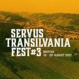 Servus Transilvania Fest 2017-sâmbătă 20 august