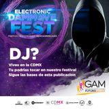 John Flamme SET #ElectronicDammoveFest