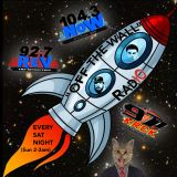 Off The Wall Radio March 24 ( Jet Set and Dj Remise )