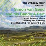 The Unhappy Hour 28 July 2013 w/ Simon and the Bande A Part, hosts: Sam & Toast