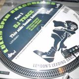 DJ Trace - Kool FM - January 1994