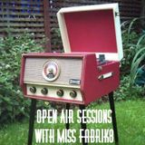 Miss Fabrik8 Radio One Open Air Sessions February 20th 2017