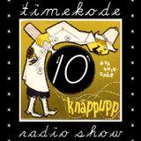 TIMEKODE RADIO SHOW #10