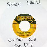 Producer Special- Coxsone Dodd Ska PT2