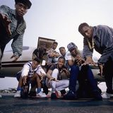 True Hip Hop's ( @ClassicHip_Hop ) Juice Crew Mix