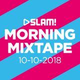 Morning Mixtape / Chase Miles / 10-10-2018