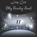 Jay Cee - My Funky Soul 11