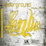 Underground House Music - Radio #000LD [Mixed & Presented by Lenties Deep]
