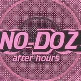 No-Doz...