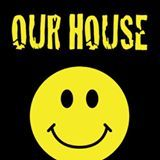 OUR HOUSE RADIOSHOW PODCAST ON SELECT UK WEDNSDAY 11/02/2015 WITH ANDY & SCOTT RALPH