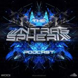The Intra & Spherix Podcast #001 [FREE DOWNLOAD]