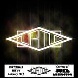 The Turtle Walk Mix #4 - Juke Ellington
