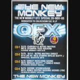 the new monkey 26/11/2005 QFX special (cd3)
