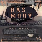 Bas Mooy @ Enjoy The Sound - Etnoblog Trieste - 24.05.2013