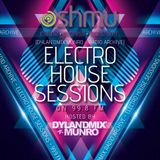 Radio Archive (01) - Electro House Sessions - 99.8 FM - Dylan 'Dmix' Munro