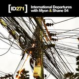Myon & Shane 54 - International Departures 271