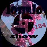 The JosieJo Show 0124 - Aren Drift and Jigsaw Sequence plus M1NK