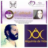 K-feteando Marco A. Rodríguez (Alquimia de Vida)