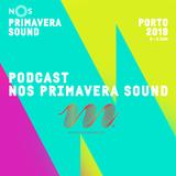 Podcast NOS Primavera Sound ep. 9 com Júlia Braga Gouveia