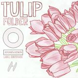 Tulip Folder
